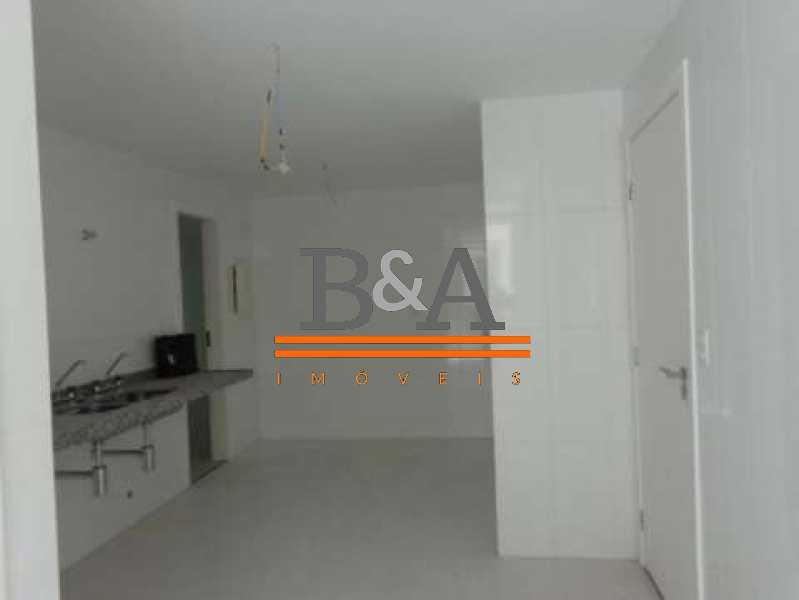 9 - Apartamento 4 quartos à venda Barra da Tijuca, Rio de Janeiro - R$ 1.800.000 - COAP40103 - 20