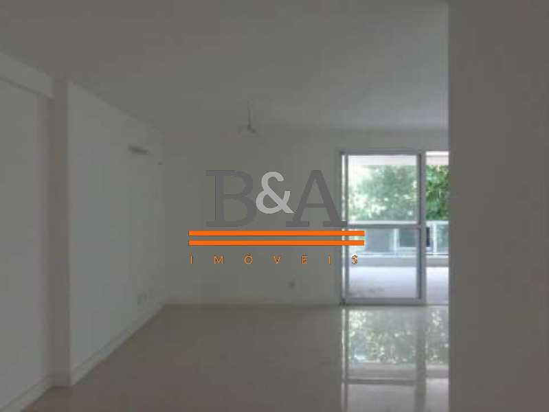 10 - Apartamento 4 quartos à venda Barra da Tijuca, Rio de Janeiro - R$ 1.800.000 - COAP40103 - 8