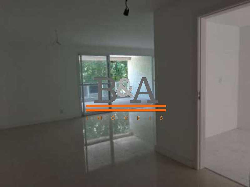 11 - Apartamento 4 quartos à venda Barra da Tijuca, Rio de Janeiro - R$ 1.800.000 - COAP40103 - 9