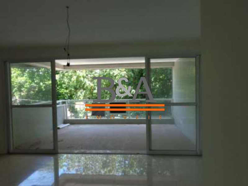 12 - Apartamento 4 quartos à venda Barra da Tijuca, Rio de Janeiro - R$ 1.800.000 - COAP40103 - 4