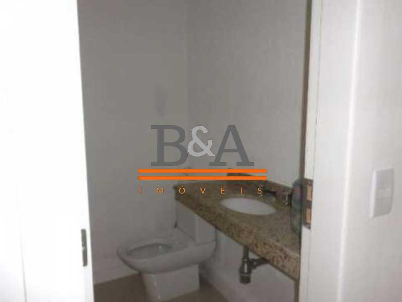 13 - Apartamento 4 quartos à venda Barra da Tijuca, Rio de Janeiro - R$ 1.800.000 - COAP40103 - 12