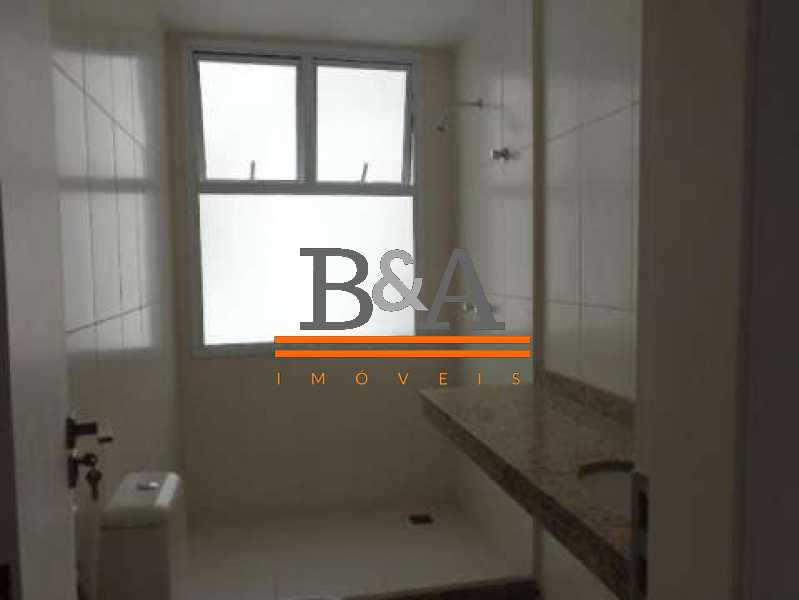 15 - Apartamento 4 quartos à venda Barra da Tijuca, Rio de Janeiro - R$ 1.800.000 - COAP40103 - 11