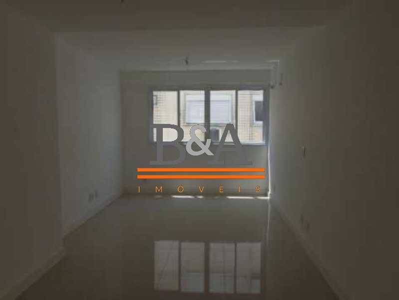 17 - Apartamento 4 quartos à venda Barra da Tijuca, Rio de Janeiro - R$ 1.800.000 - COAP40103 - 16