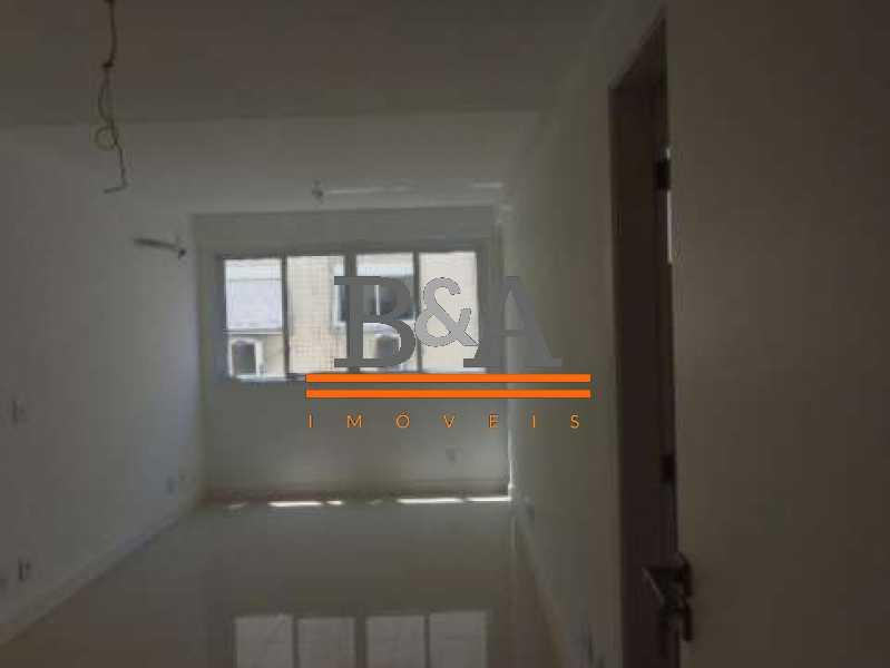 18 - Apartamento 4 quartos à venda Barra da Tijuca, Rio de Janeiro - R$ 1.800.000 - COAP40103 - 18