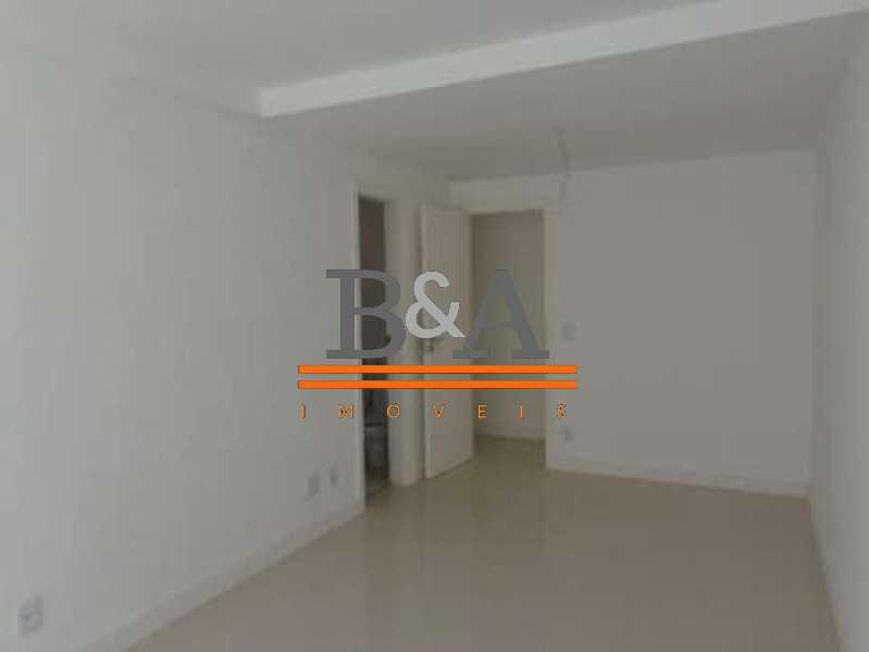 19 - Apartamento 4 quartos à venda Barra da Tijuca, Rio de Janeiro - R$ 1.800.000 - COAP40103 - 17