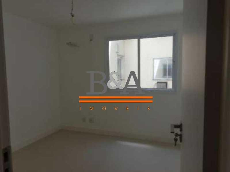 20 - Apartamento 4 quartos à venda Barra da Tijuca, Rio de Janeiro - R$ 1.800.000 - COAP40103 - 19
