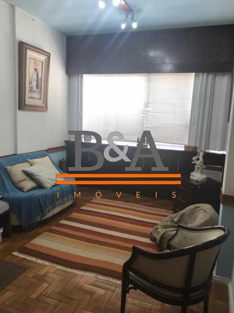 22 - Kitnet/Conjugado 30m² à venda Avenida Nossa Senhora de Copacabana,Copacabana, Rio de Janeiro - R$ 400.000 - COKI10082 - 5