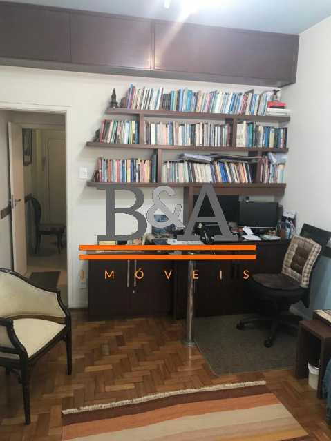 23 - Kitnet/Conjugado 30m² à venda Avenida Nossa Senhora de Copacabana,Copacabana, Rio de Janeiro - R$ 400.000 - COKI10082 - 7