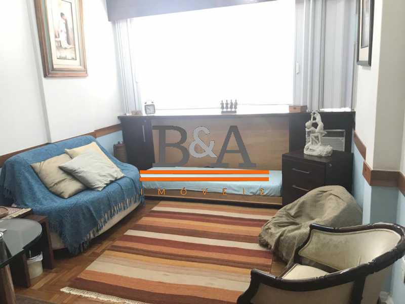 26 - Kitnet/Conjugado 30m² à venda Avenida Nossa Senhora de Copacabana,Copacabana, Rio de Janeiro - R$ 400.000 - COKI10082 - 1