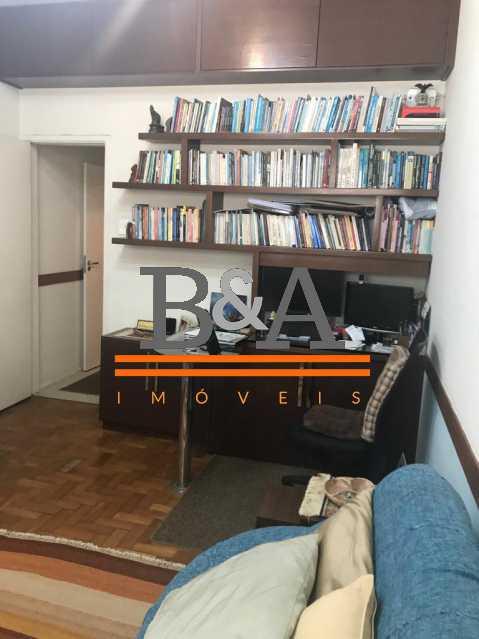 27 - Kitnet/Conjugado 30m² à venda Avenida Nossa Senhora de Copacabana,Copacabana, Rio de Janeiro - R$ 400.000 - COKI10082 - 11