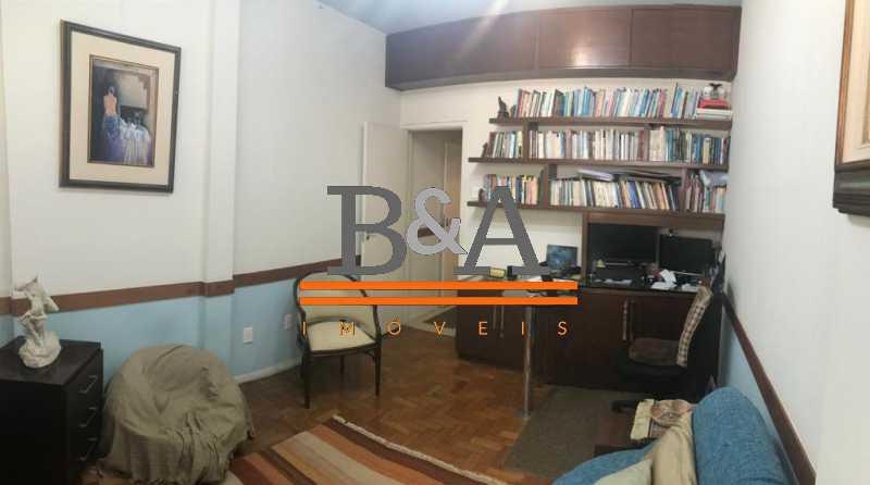 28 - Kitnet/Conjugado 30m² à venda Avenida Nossa Senhora de Copacabana,Copacabana, Rio de Janeiro - R$ 400.000 - COKI10082 - 12