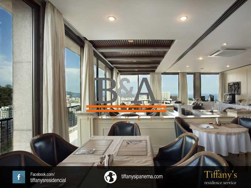 img_bistro_0051 - Flat 2 quartos à venda Ipanema, Rio de Janeiro - R$ 1.800.000 - COFL20009 - 5