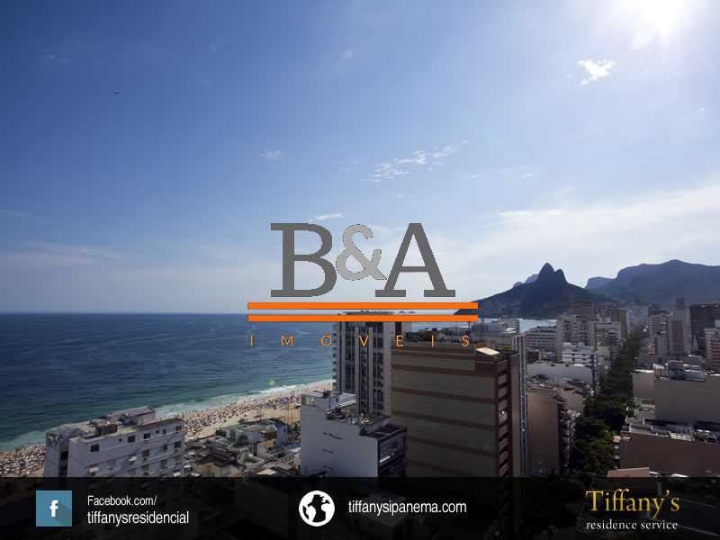 img_panoramica_0091 - Flat 2 quartos à venda Ipanema, Rio de Janeiro - R$ 1.800.000 - COFL20009 - 3