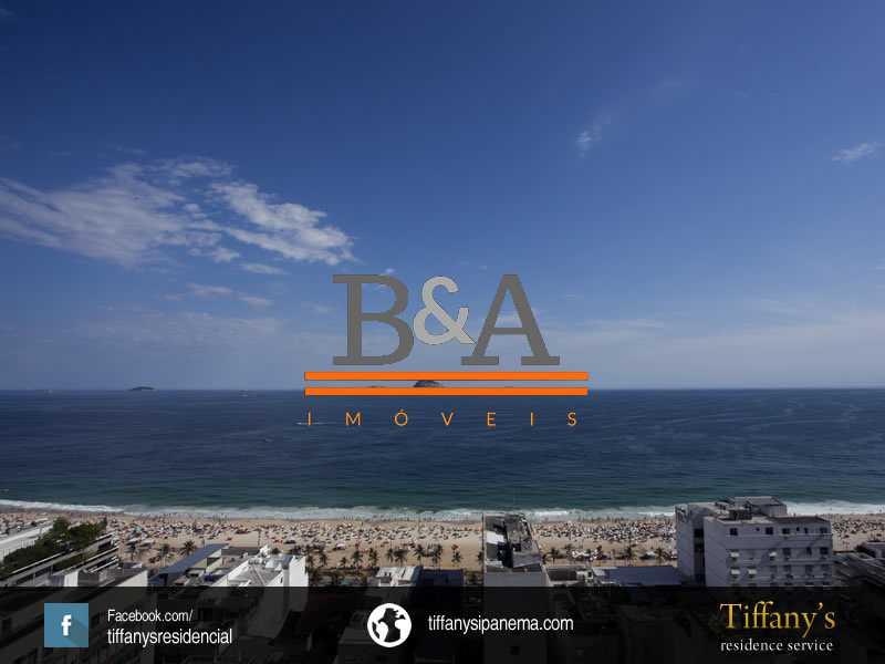 img_panoramica_0102 - Flat 2 quartos à venda Ipanema, Rio de Janeiro - R$ 1.800.000 - COFL20009 - 1