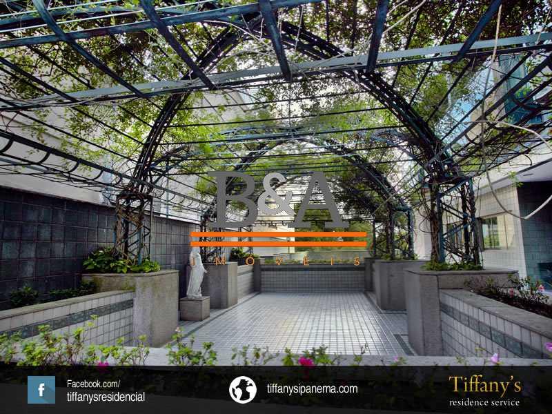 img_residencial_0021 - Flat 2 quartos à venda Ipanema, Rio de Janeiro - R$ 1.800.000 - COFL20009 - 9