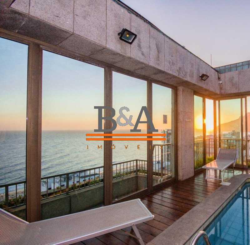 trscob019-2_0 - Flat 2 quartos à venda Ipanema, Rio de Janeiro - R$ 1.800.000 - COFL20009 - 8