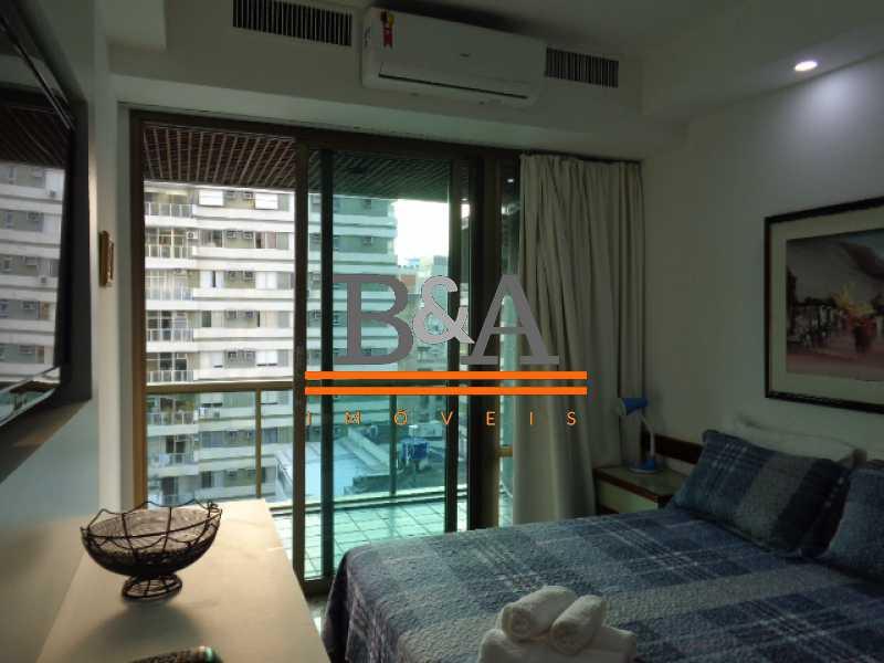 DSC06207 - Flat 2 quartos à venda Ipanema, Rio de Janeiro - R$ 1.800.000 - COFL20009 - 29