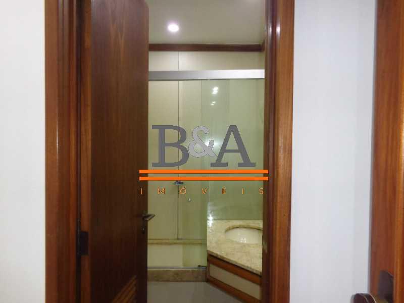 DSC06208 - Flat 2 quartos à venda Ipanema, Rio de Janeiro - R$ 1.800.000 - COFL20009 - 25