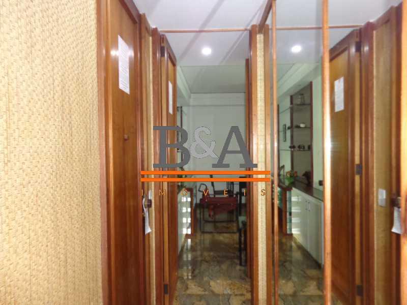 DSC06209 - Flat 2 quartos à venda Ipanema, Rio de Janeiro - R$ 1.800.000 - COFL20009 - 24