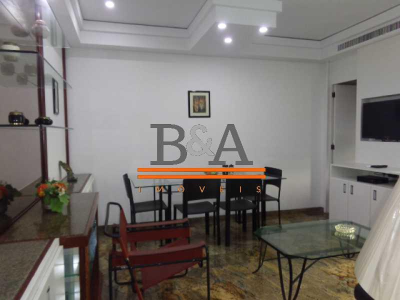 DSC06210 - Flat 2 quartos à venda Ipanema, Rio de Janeiro - R$ 1.800.000 - COFL20009 - 18