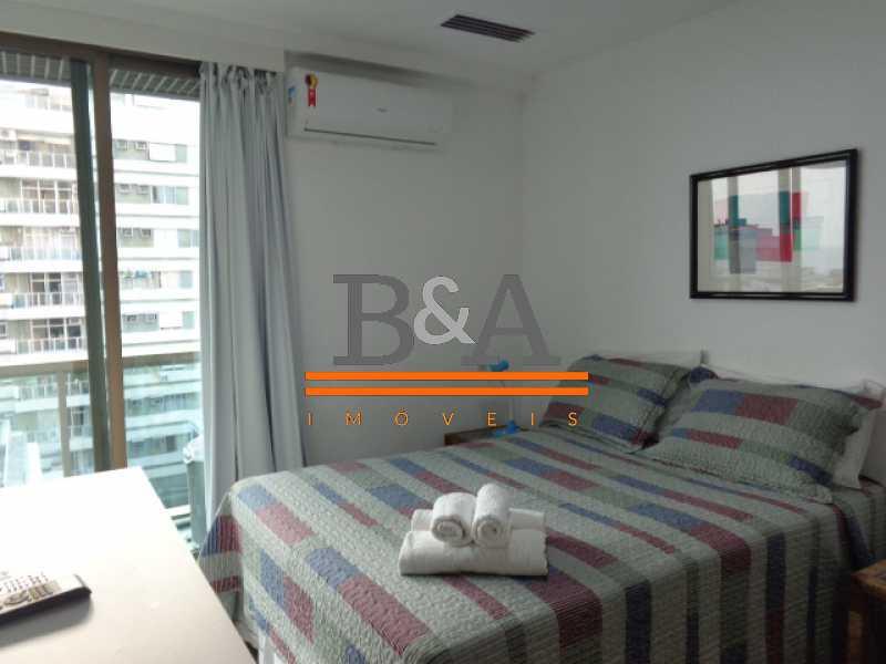 DSC06212 - Flat 2 quartos à venda Ipanema, Rio de Janeiro - R$ 1.800.000 - COFL20009 - 27