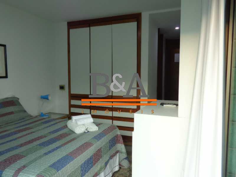 DSC06213 - Flat 2 quartos à venda Ipanema, Rio de Janeiro - R$ 1.800.000 - COFL20009 - 28