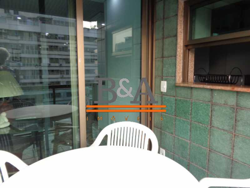 DSC06214 - Flat 2 quartos à venda Ipanema, Rio de Janeiro - R$ 1.800.000 - COFL20009 - 30