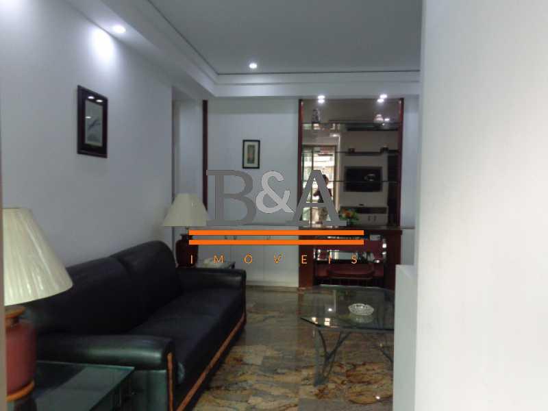 DSC06215 - Flat 2 quartos à venda Ipanema, Rio de Janeiro - R$ 1.800.000 - COFL20009 - 16
