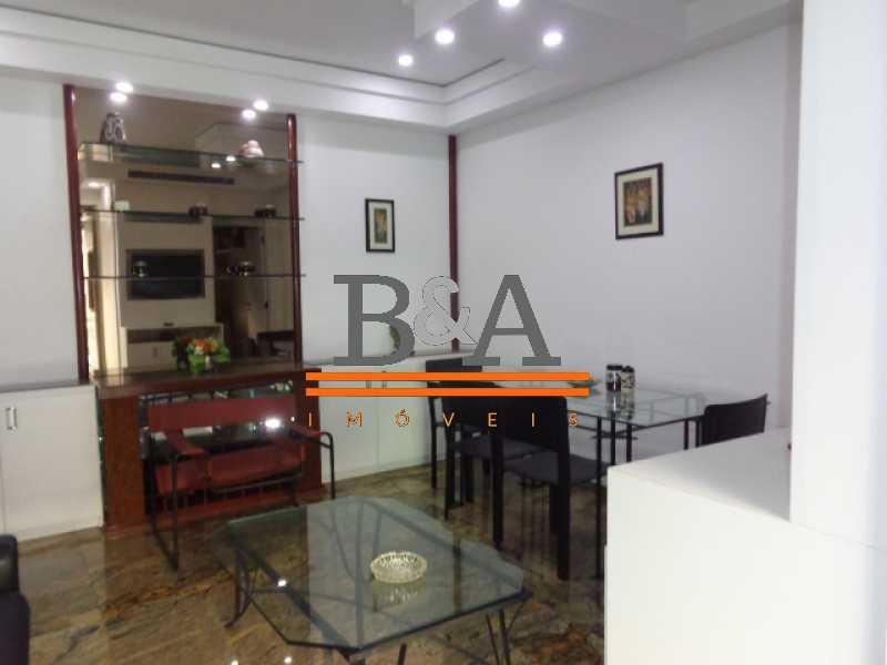 DSC06216 - Flat 2 quartos à venda Ipanema, Rio de Janeiro - R$ 1.800.000 - COFL20009 - 19