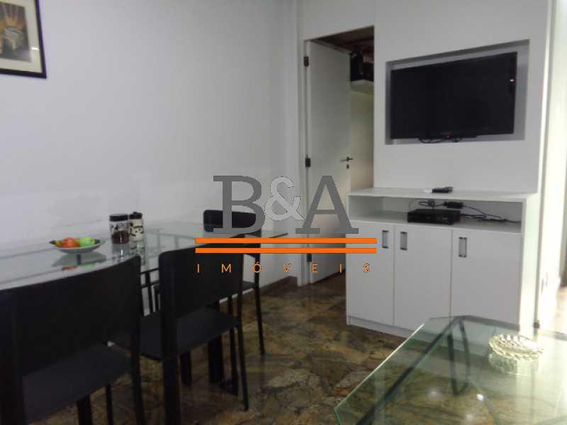 DSC06217 - Flat 2 quartos à venda Ipanema, Rio de Janeiro - R$ 1.800.000 - COFL20009 - 14