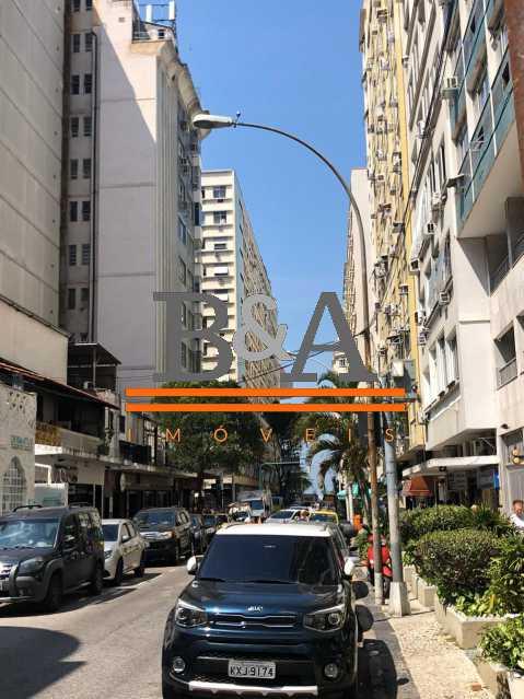 1 - Apartamento 3 quartos para venda e aluguel Copacabana, Rio de Janeiro - R$ 850.000 - COAP30481 - 3