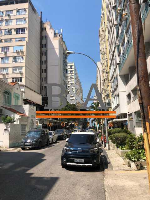 3 - Apartamento 3 quartos para venda e aluguel Copacabana, Rio de Janeiro - R$ 850.000 - COAP30481 - 1
