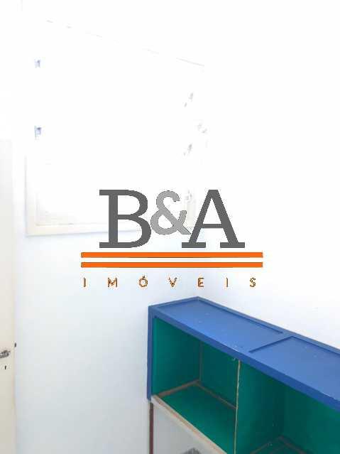8 - Apartamento 3 quartos para venda e aluguel Copacabana, Rio de Janeiro - R$ 850.000 - COAP30481 - 21