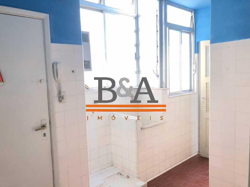 11 - Apartamento 3 quartos para venda e aluguel Copacabana, Rio de Janeiro - R$ 850.000 - COAP30481 - 26