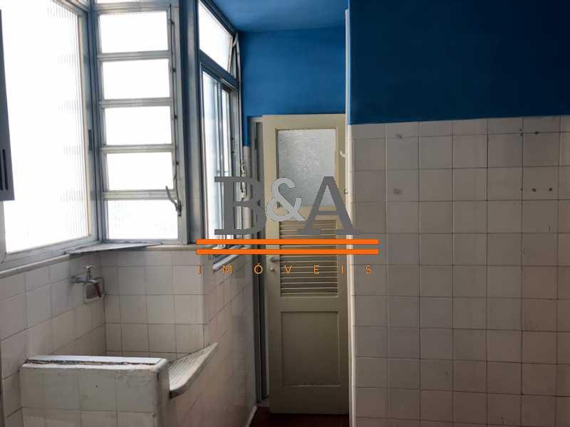 12 - Apartamento 3 quartos para venda e aluguel Copacabana, Rio de Janeiro - R$ 850.000 - COAP30481 - 27