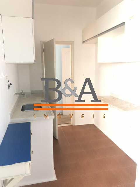 13 - Apartamento 3 quartos para venda e aluguel Copacabana, Rio de Janeiro - R$ 850.000 - COAP30481 - 23