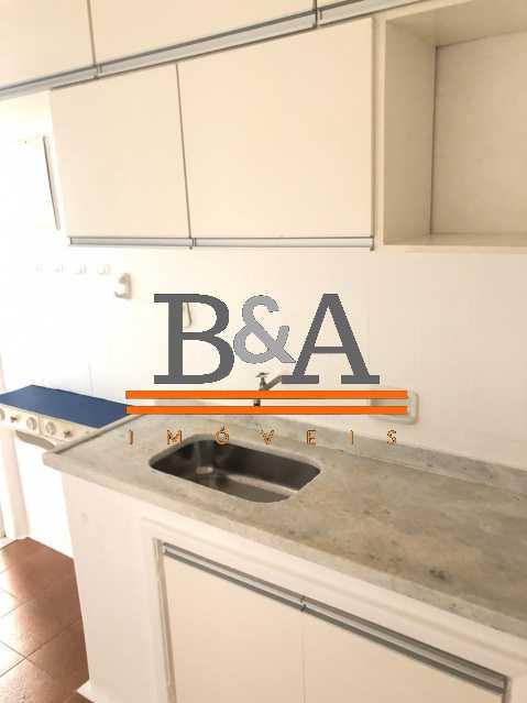 14 - Apartamento 3 quartos para venda e aluguel Copacabana, Rio de Janeiro - R$ 850.000 - COAP30481 - 24