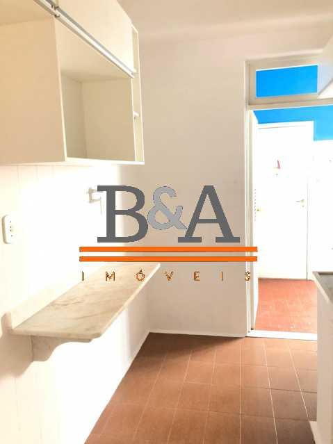 15 - Apartamento 3 quartos para venda e aluguel Copacabana, Rio de Janeiro - R$ 850.000 - COAP30481 - 25