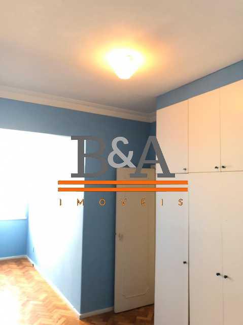 19 - Apartamento 3 quartos para venda e aluguel Copacabana, Rio de Janeiro - R$ 850.000 - COAP30481 - 10