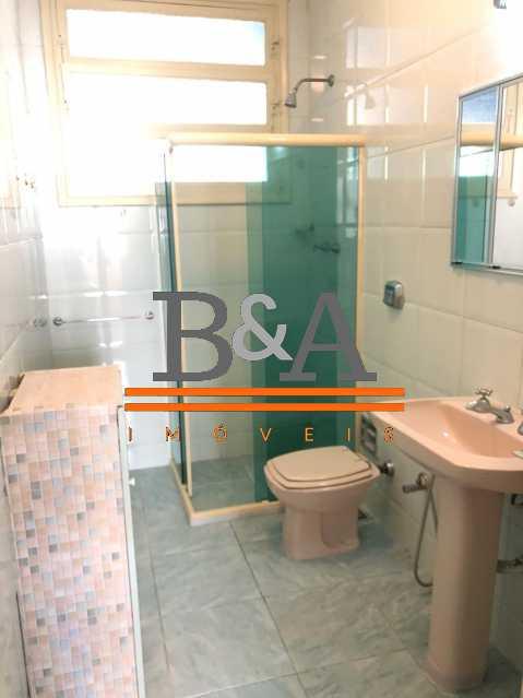 22 - Apartamento 3 quartos para venda e aluguel Copacabana, Rio de Janeiro - R$ 850.000 - COAP30481 - 19