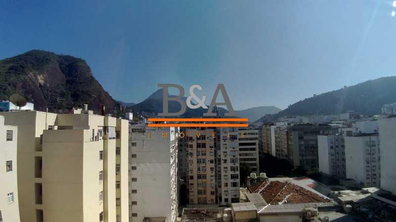 1 - Apartamento Copacabana,Rio de Janeiro,RJ À Venda,1 Quarto,40m² - COAP10291 - 1