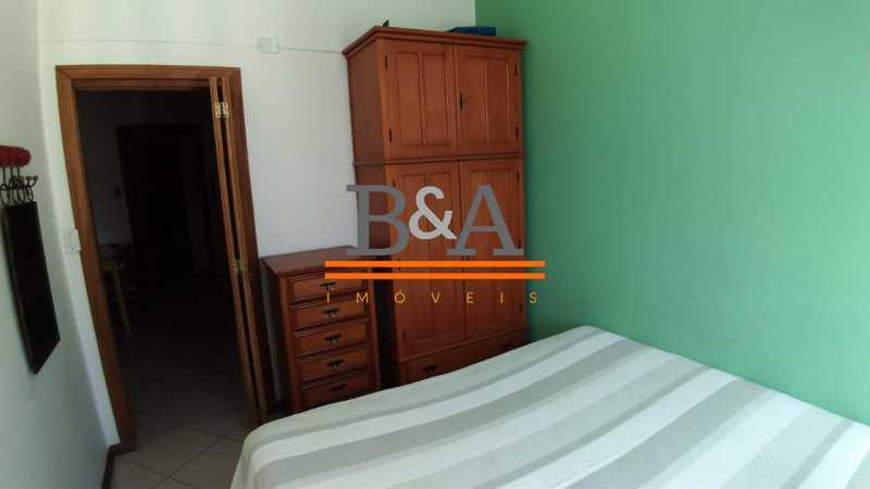 2 - Apartamento Copacabana,Rio de Janeiro,RJ À Venda,1 Quarto,40m² - COAP10291 - 7