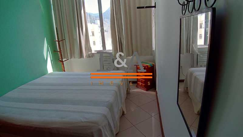 3 - Apartamento Copacabana,Rio de Janeiro,RJ À Venda,1 Quarto,40m² - COAP10291 - 8