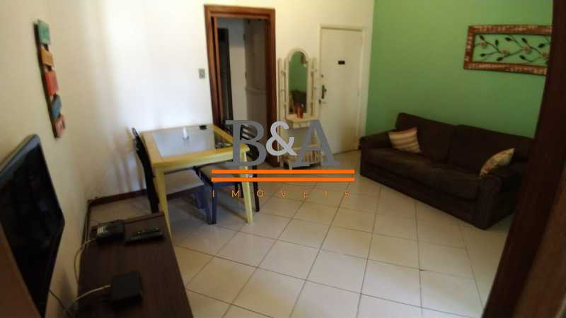 4 - Apartamento Copacabana,Rio de Janeiro,RJ À Venda,1 Quarto,40m² - COAP10291 - 3