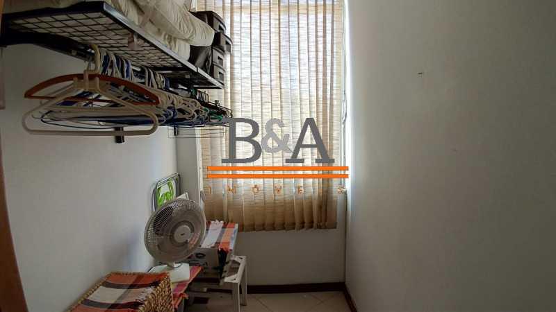 5 - Apartamento Copacabana,Rio de Janeiro,RJ À Venda,1 Quarto,40m² - COAP10291 - 10