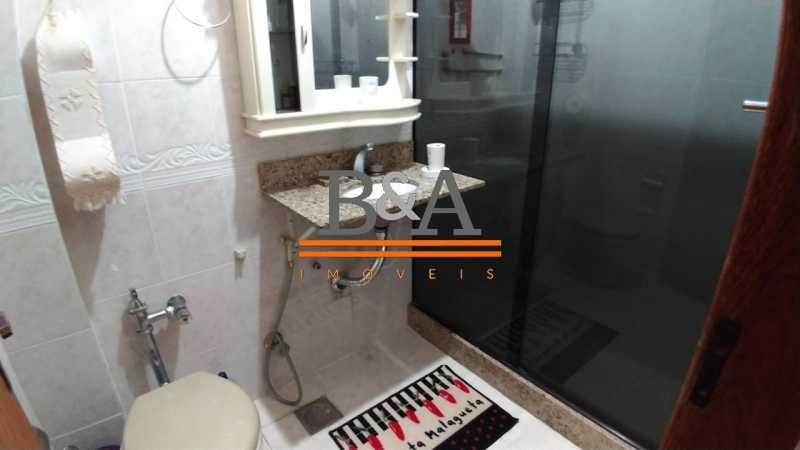 6 - Apartamento Copacabana,Rio de Janeiro,RJ À Venda,1 Quarto,40m² - COAP10291 - 15