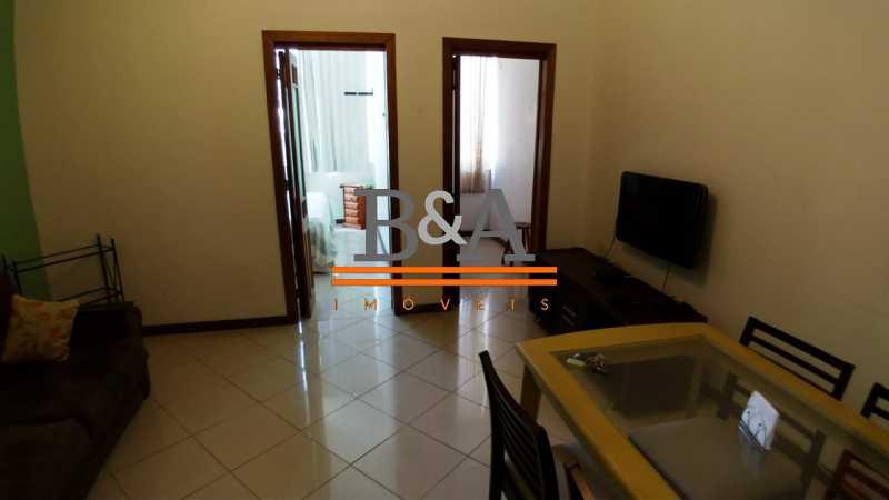 9 - Apartamento Copacabana,Rio de Janeiro,RJ À Venda,1 Quarto,40m² - COAP10291 - 6