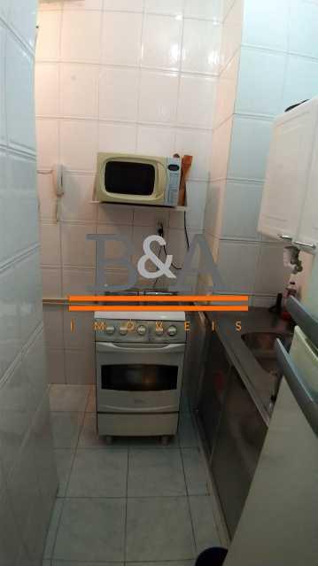 11 - Apartamento Copacabana,Rio de Janeiro,RJ À Venda,1 Quarto,40m² - COAP10291 - 19