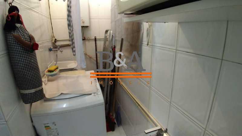 13 - Apartamento Copacabana,Rio de Janeiro,RJ À Venda,1 Quarto,40m² - COAP10291 - 21