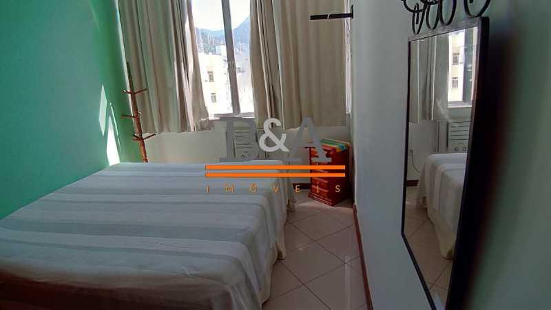 3 - Apartamento Copacabana,Rio de Janeiro,RJ À Venda,1 Quarto,40m² - COAP10291 - 9